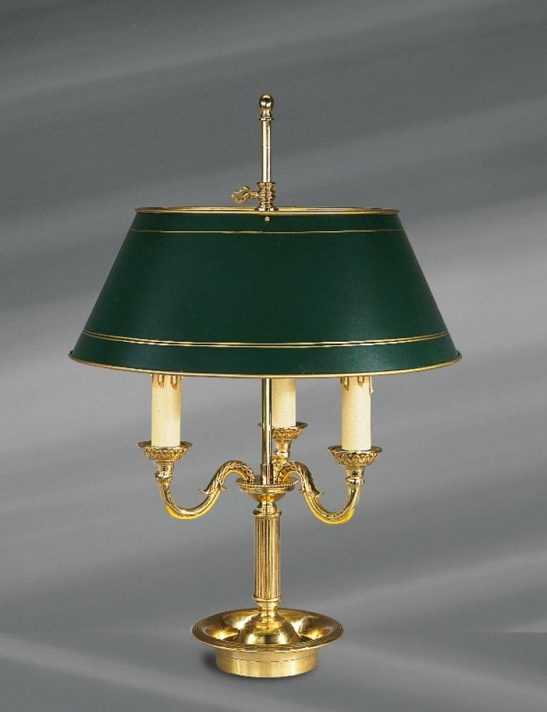 Lampe Bouillotte Louis XVI