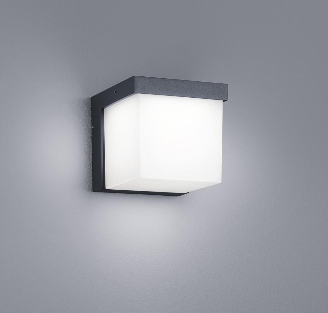 Applique Yangtze Noire LED