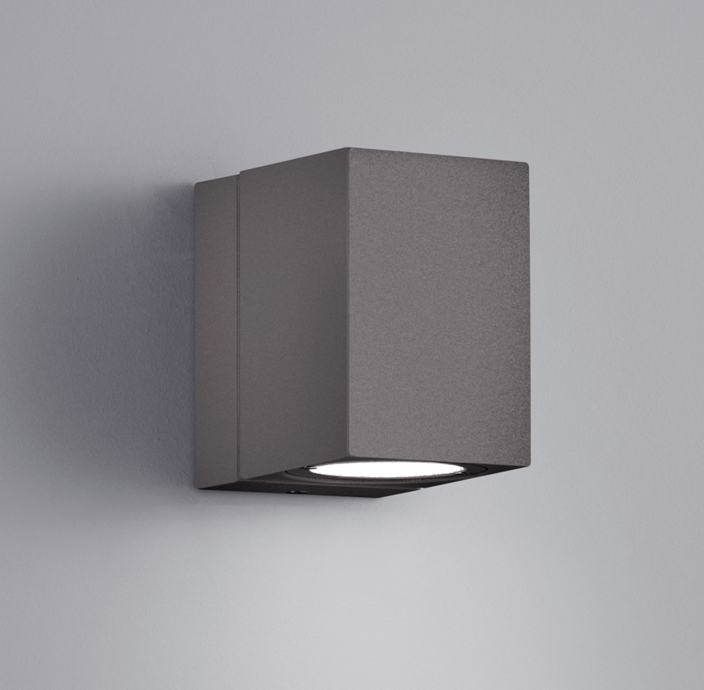 applique d 39 ext rieur led tiber anthracite d couvrez luminaires d 39 ext rieur jeancel luminaires. Black Bedroom Furniture Sets. Home Design Ideas