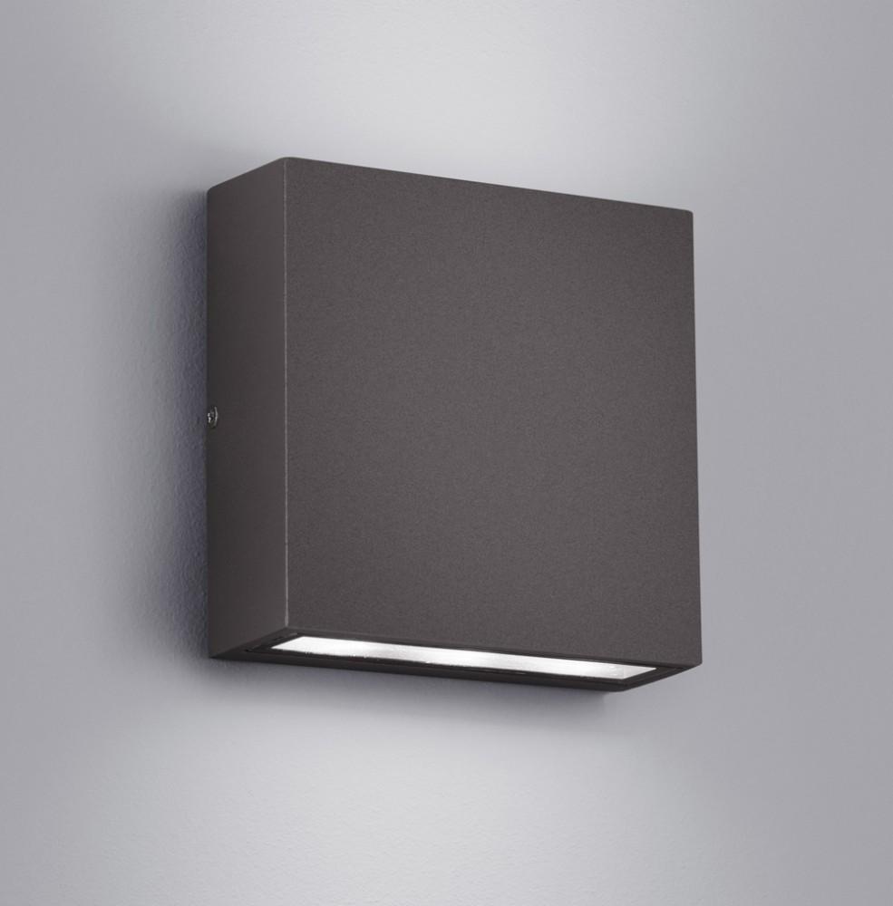 Applique Thames Noire LED