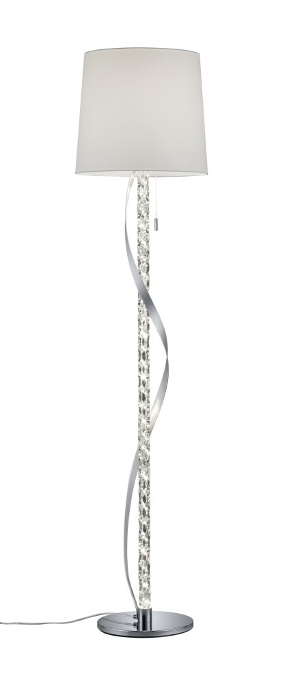 Lampadaire Cannes II 60W+1370lm