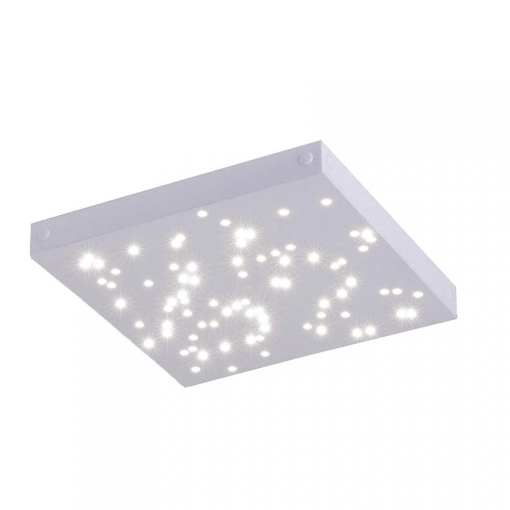 Plafonnier LED Universe Blanc - Maître
