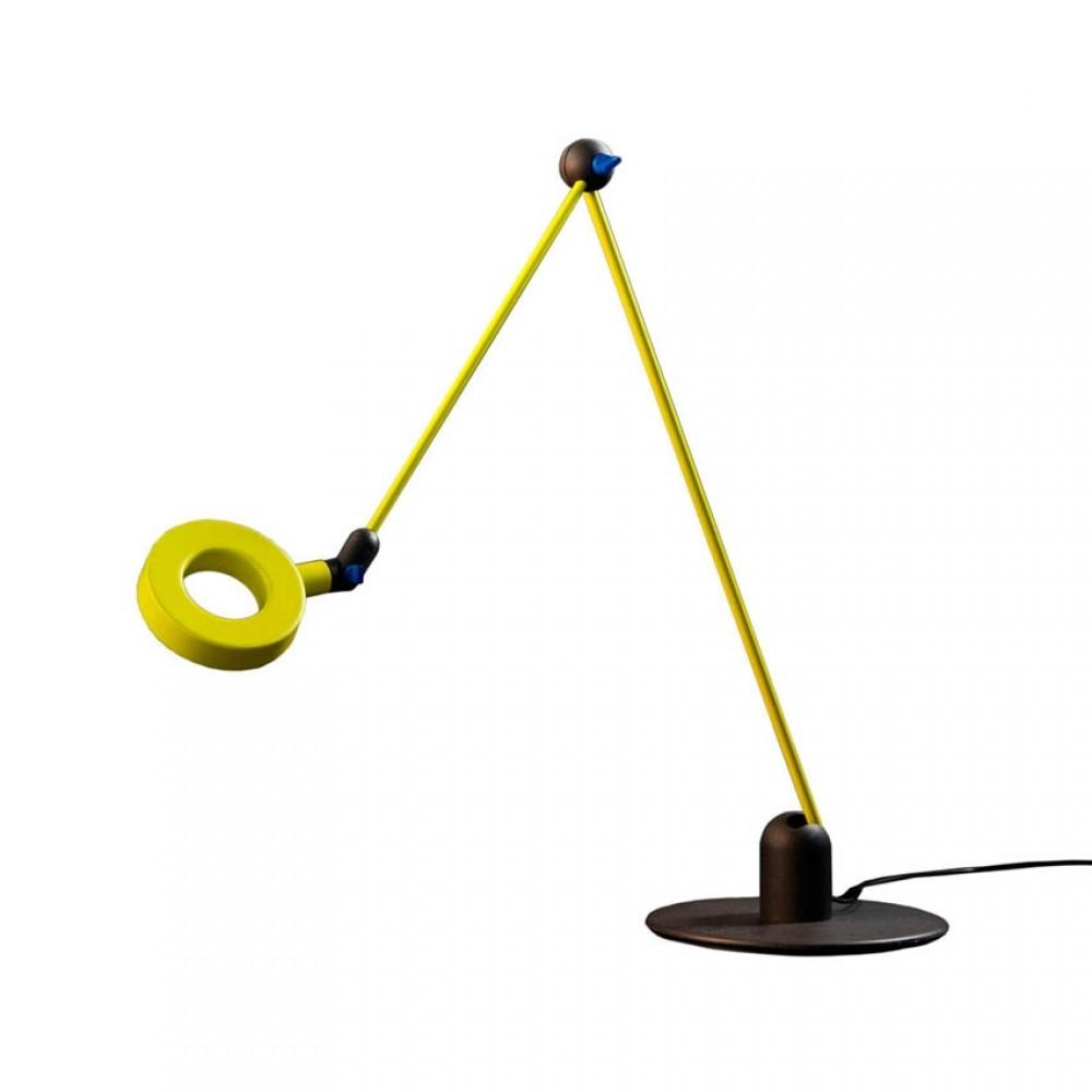 Lampe LED L'Amica Vert Pistache - Martinelli