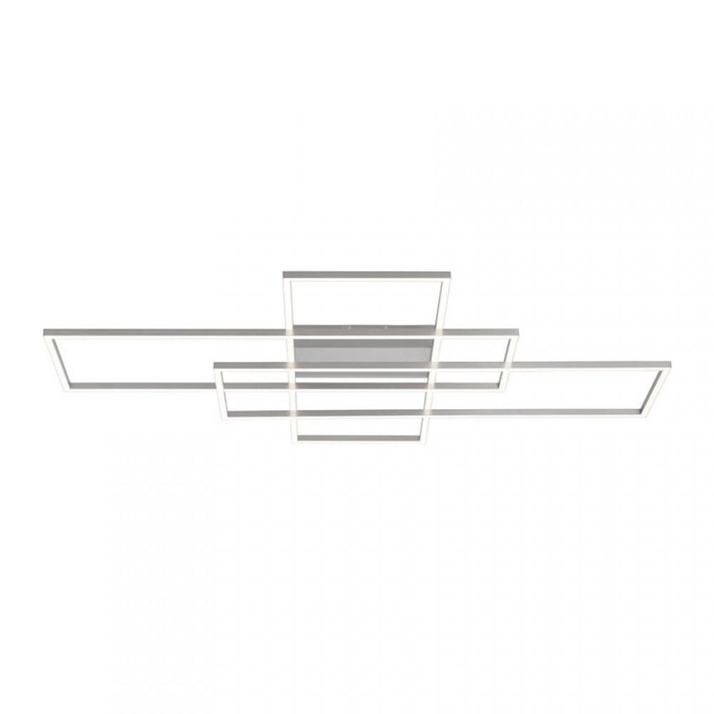 Plafonnier LED Q-Square 6600lm