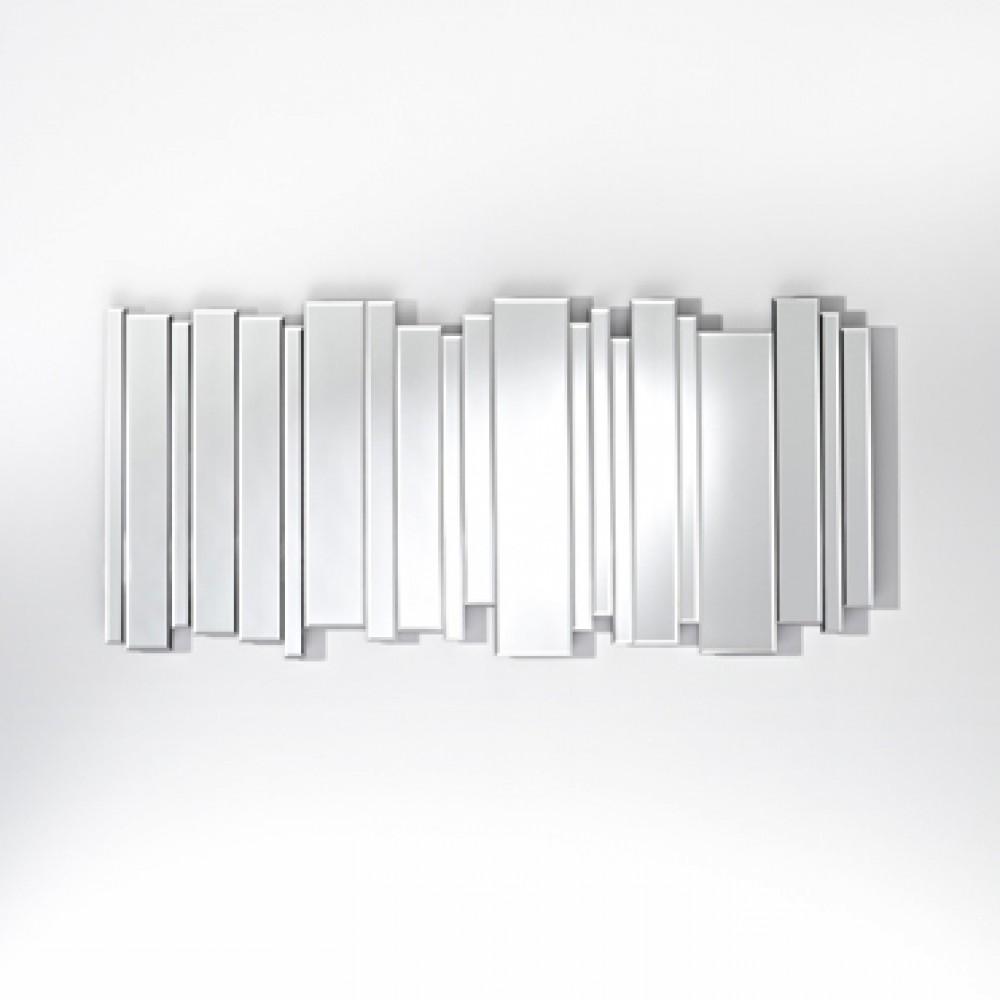 Miroir Side by Side 70x150 cm