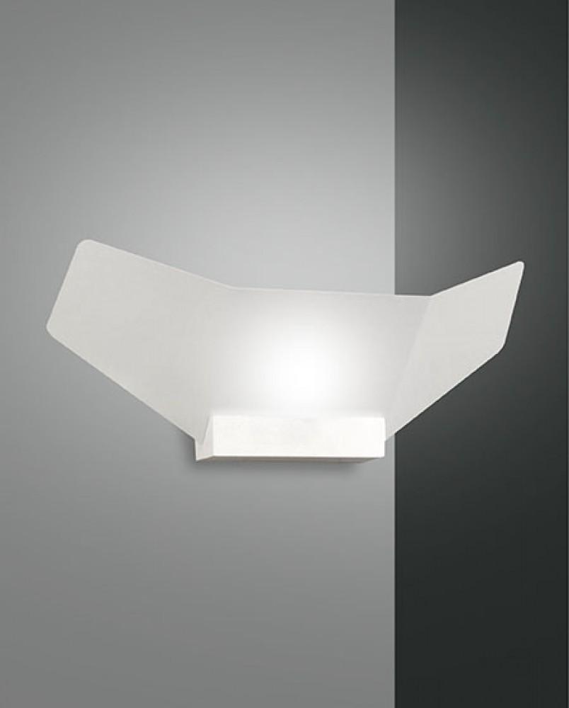 Applique Led Flap - Blanc