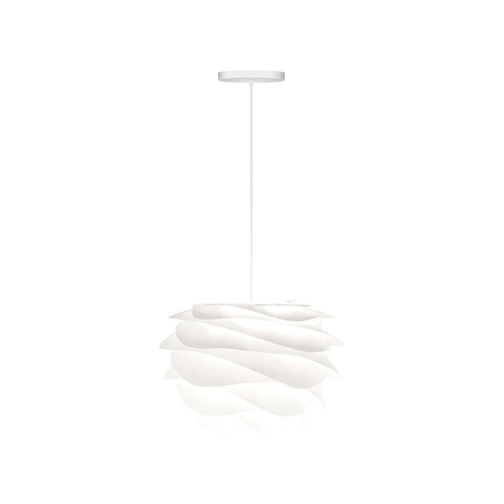 Suspension Carmina D.32 Blanc