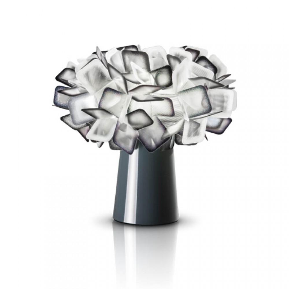Lampe à poser Clizia Mini Noire