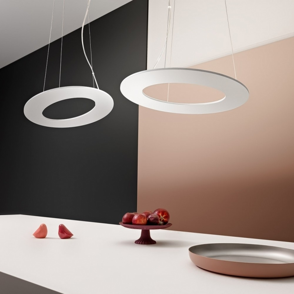 Suspension LED Drop 5400lm