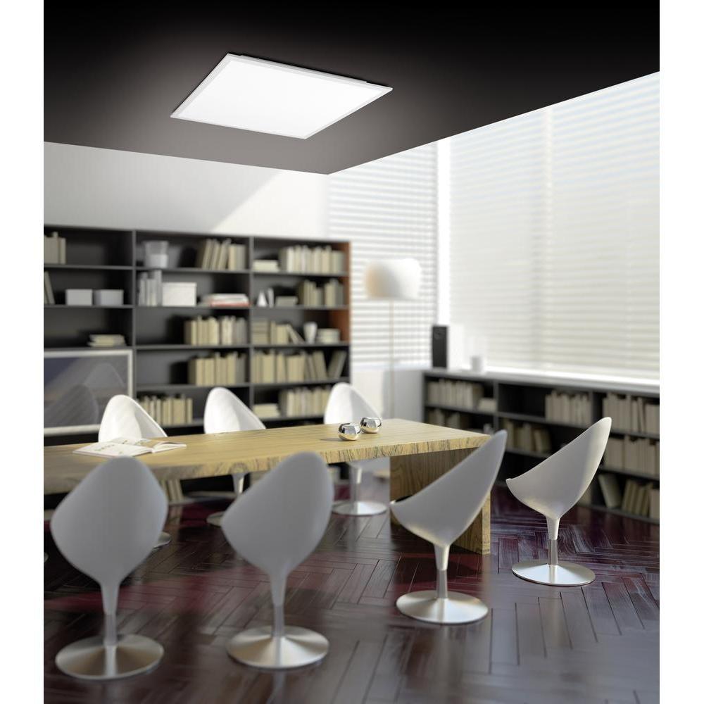 plafonnier q flag led 62 d couvrez luminaires d 39 int rieur jeancel luminaires. Black Bedroom Furniture Sets. Home Design Ideas