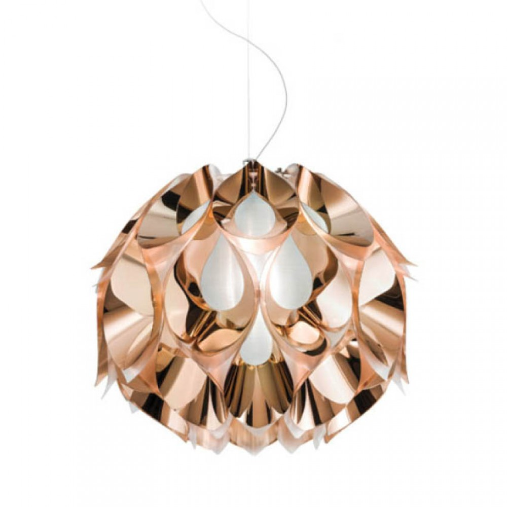 Suspension Flora Cuivre D.50 - Slamp