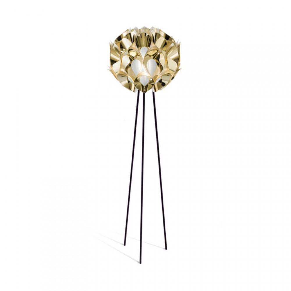 lampadaire flora dor slamp d couvrez luminaires d 39 int rieur jeancel luminaires. Black Bedroom Furniture Sets. Home Design Ideas