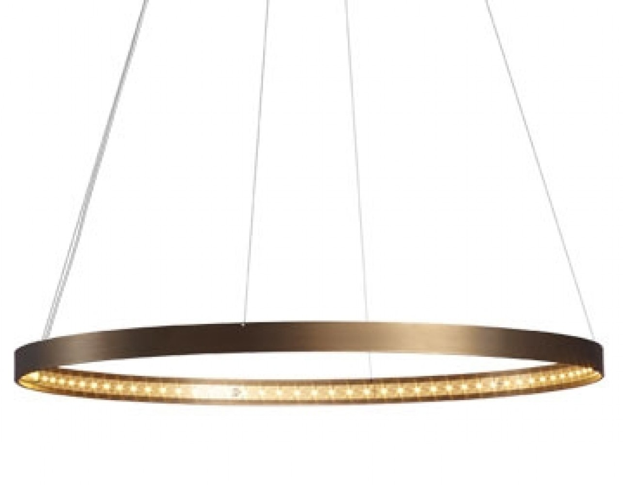 Suspension LED Circle Prestige D.60 - Le Deun