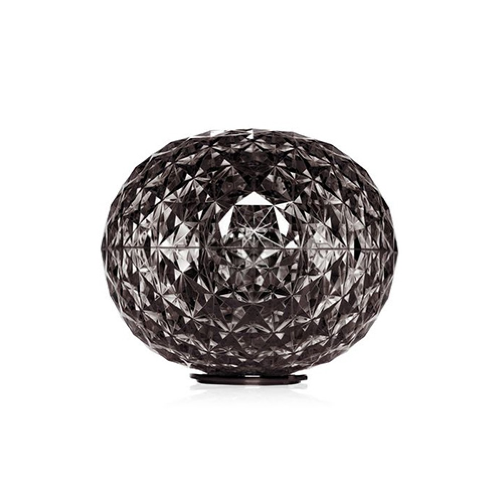 Planet lampe LED fumé - Kartell