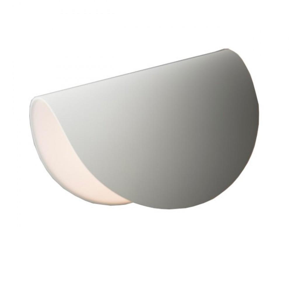 applique io led blanc fontana arte d couvrez luminaires d 39 int rieur jeancel luminaires. Black Bedroom Furniture Sets. Home Design Ideas