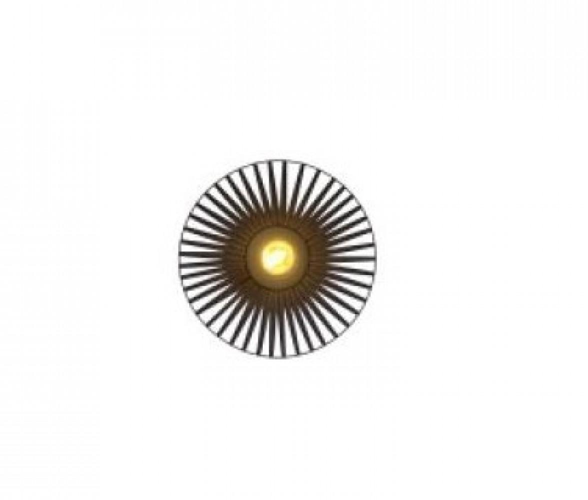 Applique Lucie Harpo - Noir - D.40 cm