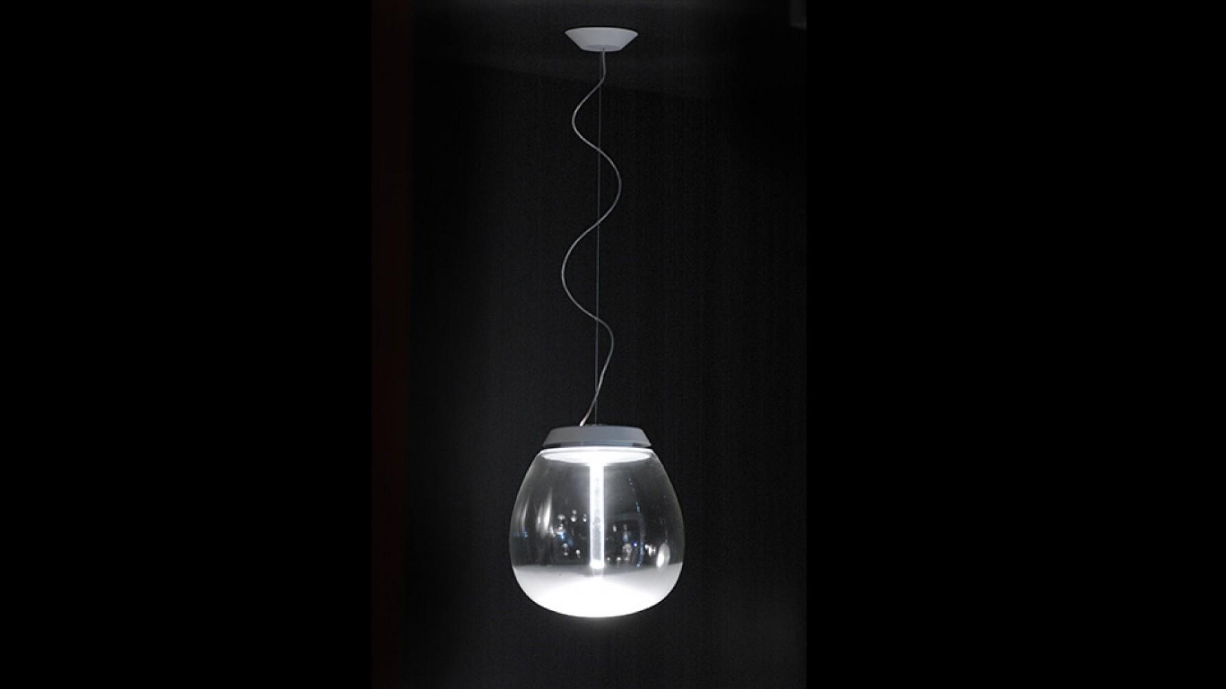 empatia suspension artemide d couvrez luminaires d 39 int rieur jeancel luminaires. Black Bedroom Furniture Sets. Home Design Ideas