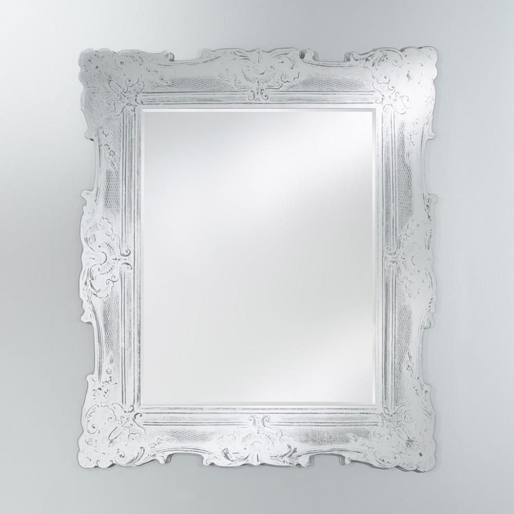 Miroir Versailles sérigraphié 106 x 125