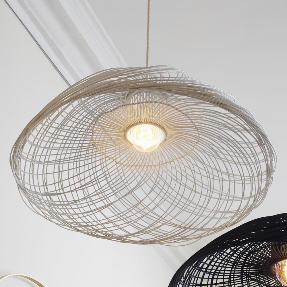 suspension satelise l forestier d couvrez luminaires d 39 int rieur jeancel luminaires. Black Bedroom Furniture Sets. Home Design Ideas