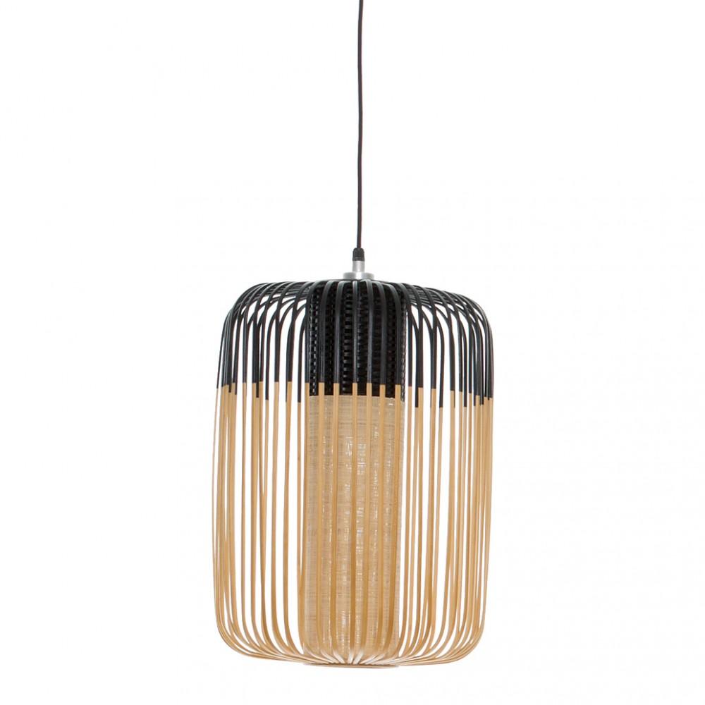 suspension bamboo l forestier d couvrez luminaires d 39 int rieur jeancel luminaires