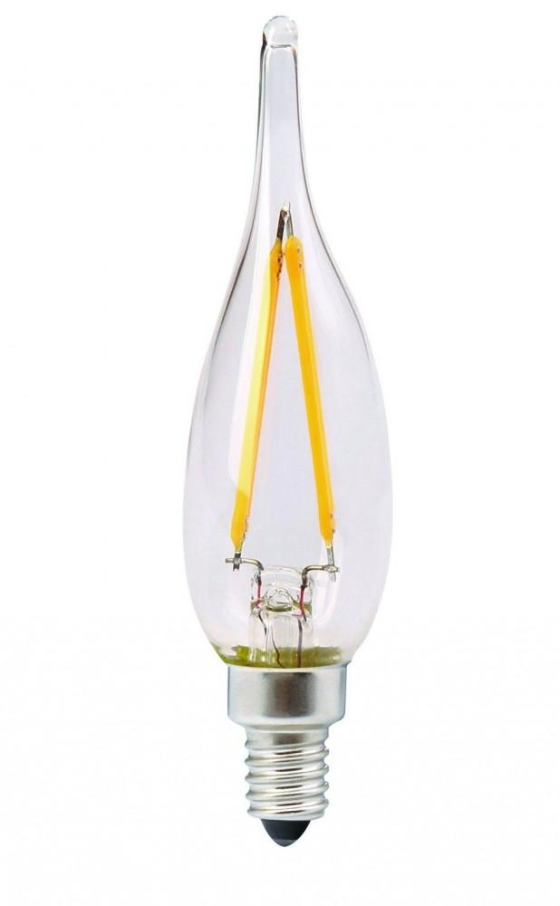 Ampoule Led Flamme Grand Siecle E10 1W