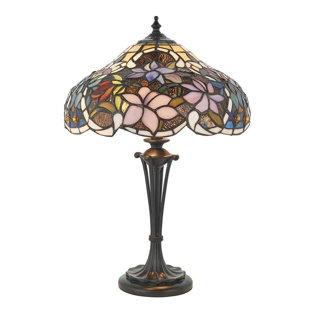Lampe Tiffany Sullivan H.44