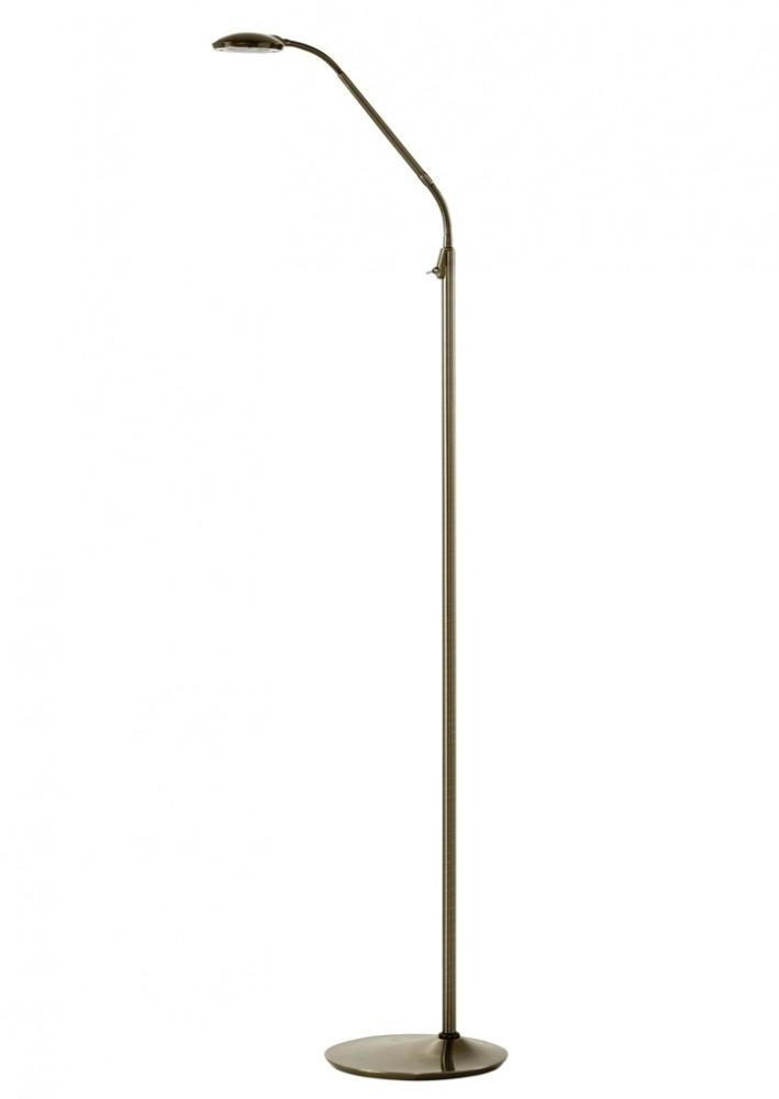 Liseuse LED Koa bronze