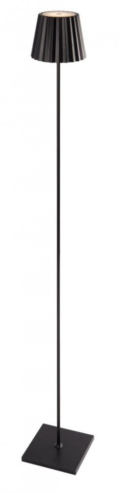 Lampadaire mobile K2 H.120 rechargeable
