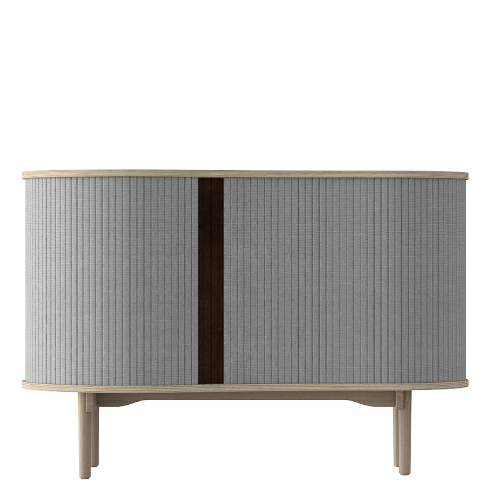 Meuble armoire audacious gris clair chêne