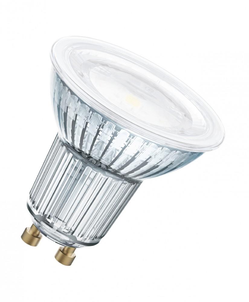 Ampoule LED GU10 8.3W/827 (=80W)