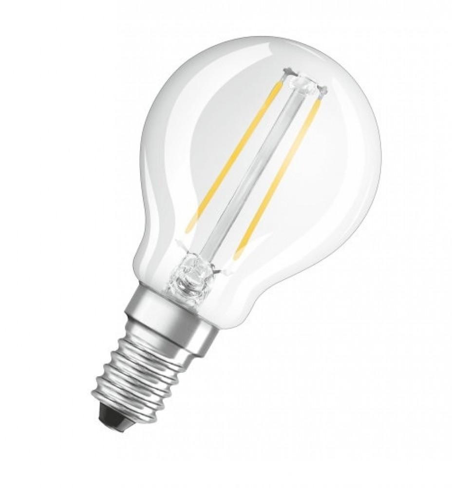 Ampoule LED filaments E14 806lm (=60W)
