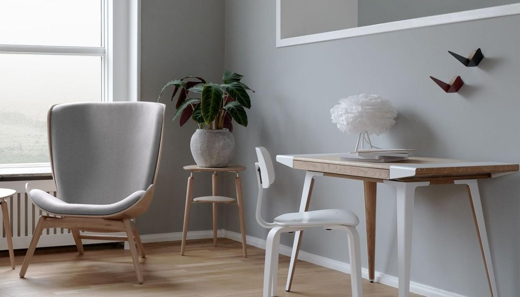 porte manteau butterflies gris anthracite d couvrez. Black Bedroom Furniture Sets. Home Design Ideas