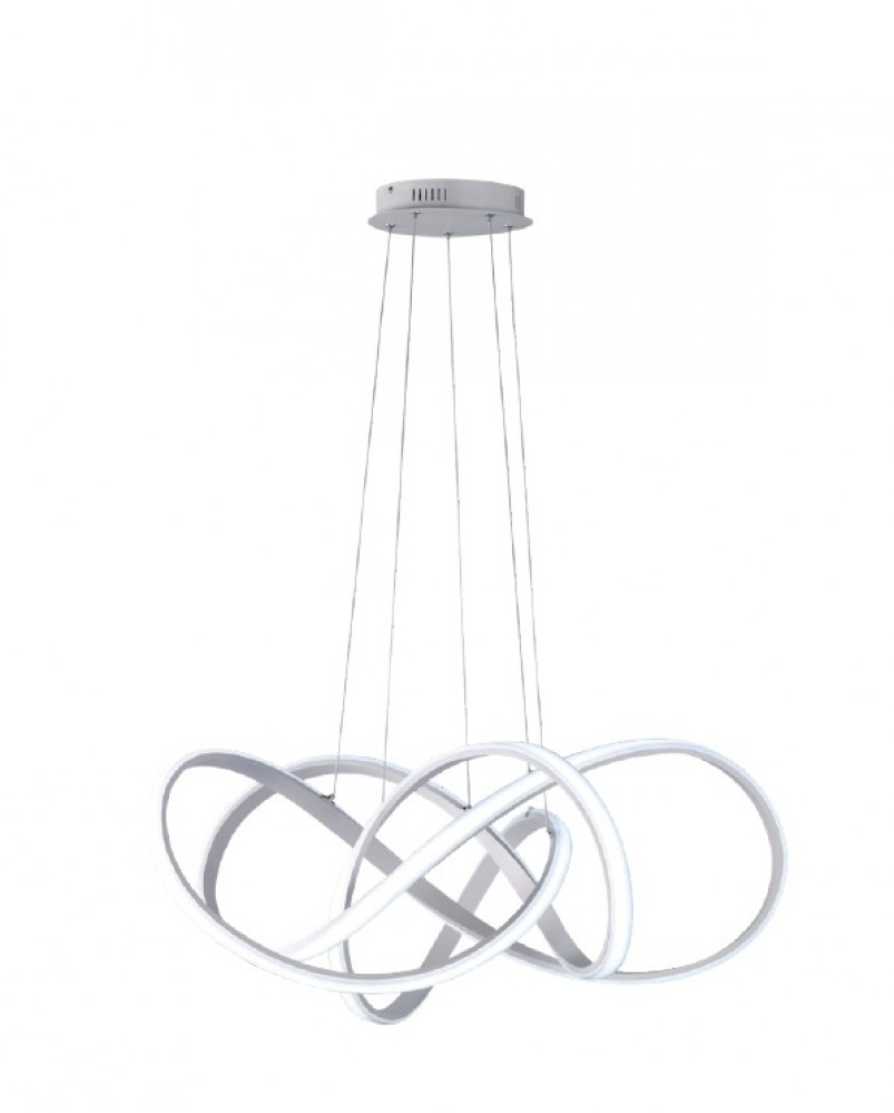 Suspension Led Art 11000 lumens