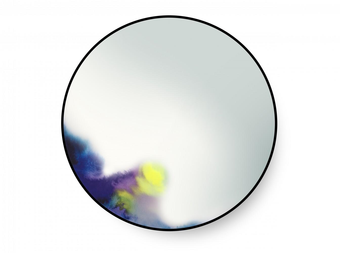 Miroir Francis D.60 Bleu - Petite Friture