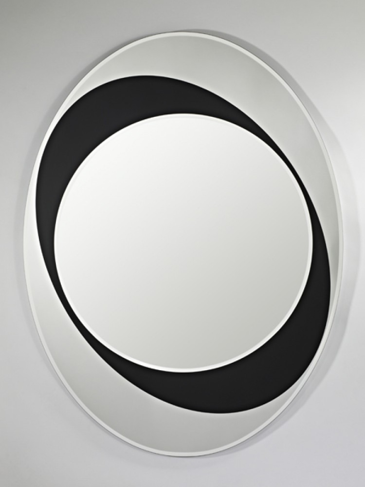 Miroir Black & Miroir Sphère