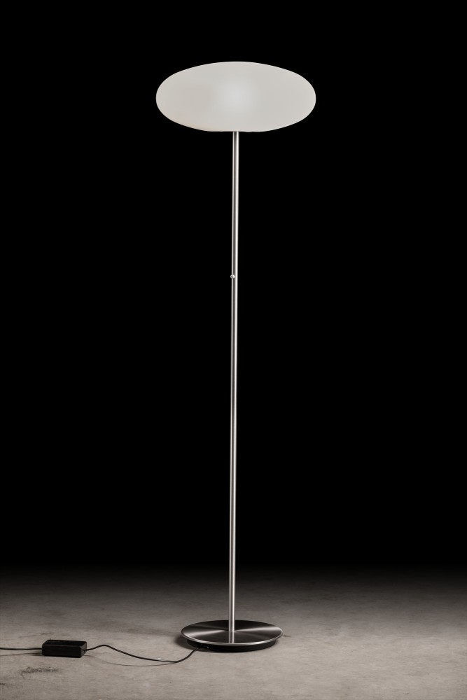 Lampadaire LED Moon 17W H.180