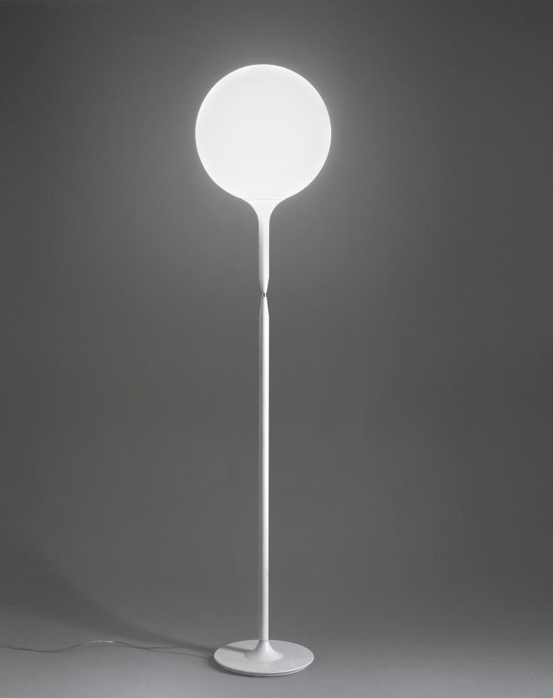 Castore D.35 lampadaire - Artemide