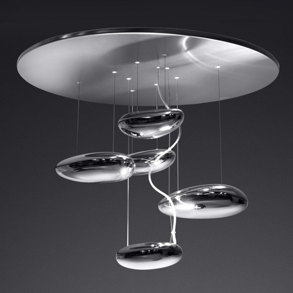 Mercury Mini Plafonnier Led - Artemide