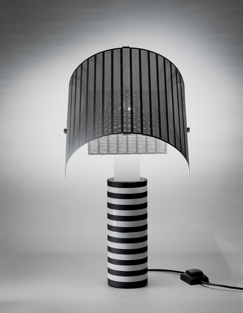 Shogun lampe à poser - Artemide