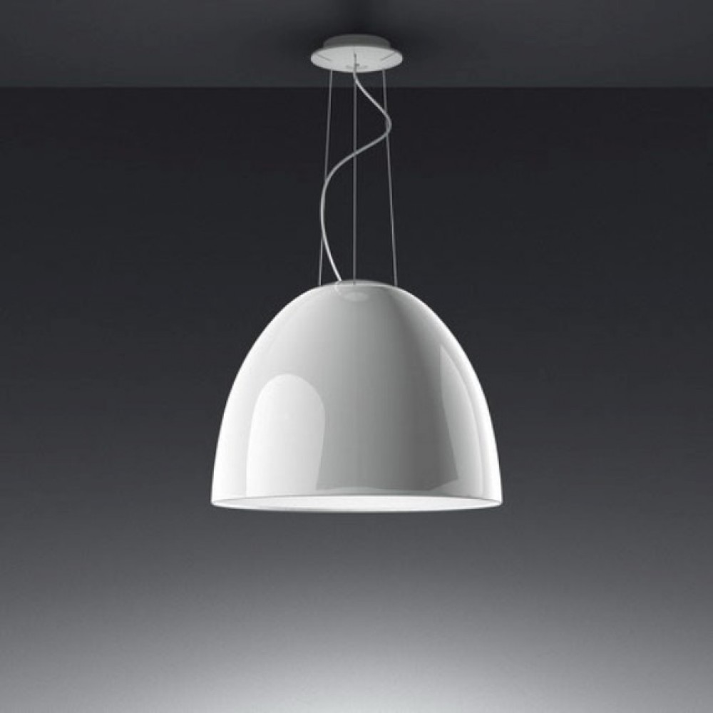 Nur Gloss suspension - Artemide