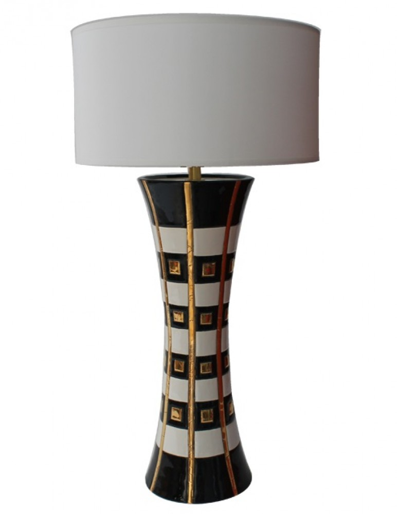 Lampe Evasée H.66 par Clothilde D.