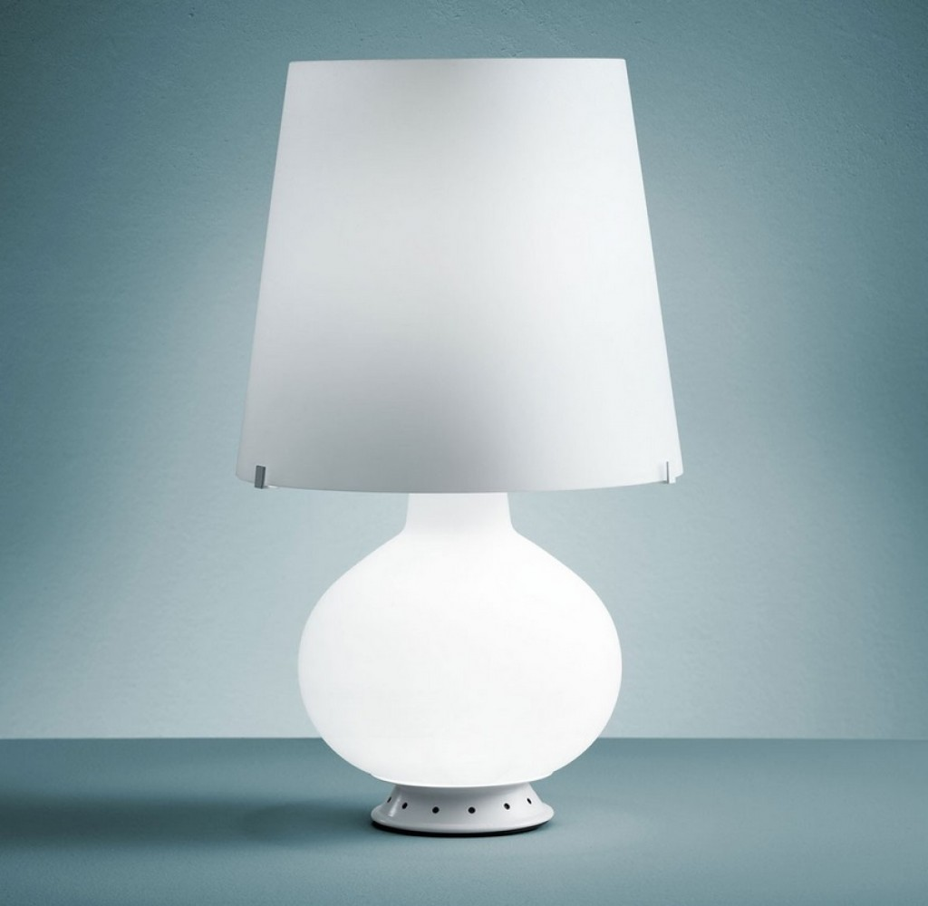 fontana grande lampe poser fontana arte d couvrez fontana arte jeancel luminaires. Black Bedroom Furniture Sets. Home Design Ideas