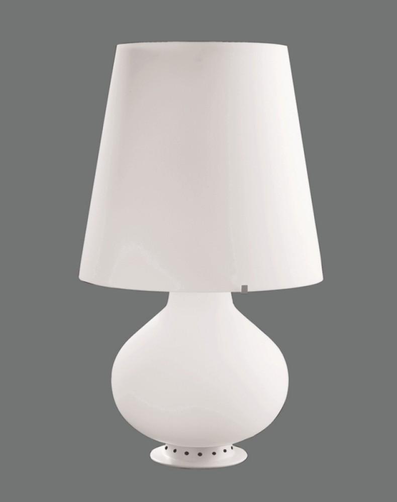 Fontana piccola H.34 lampe à poser - Fontana Arte