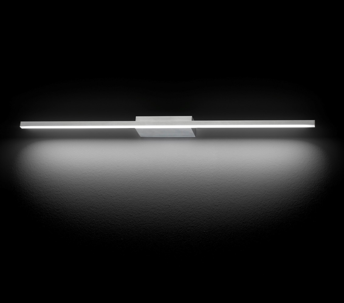 Applique Forte LED 4x6.4W alu