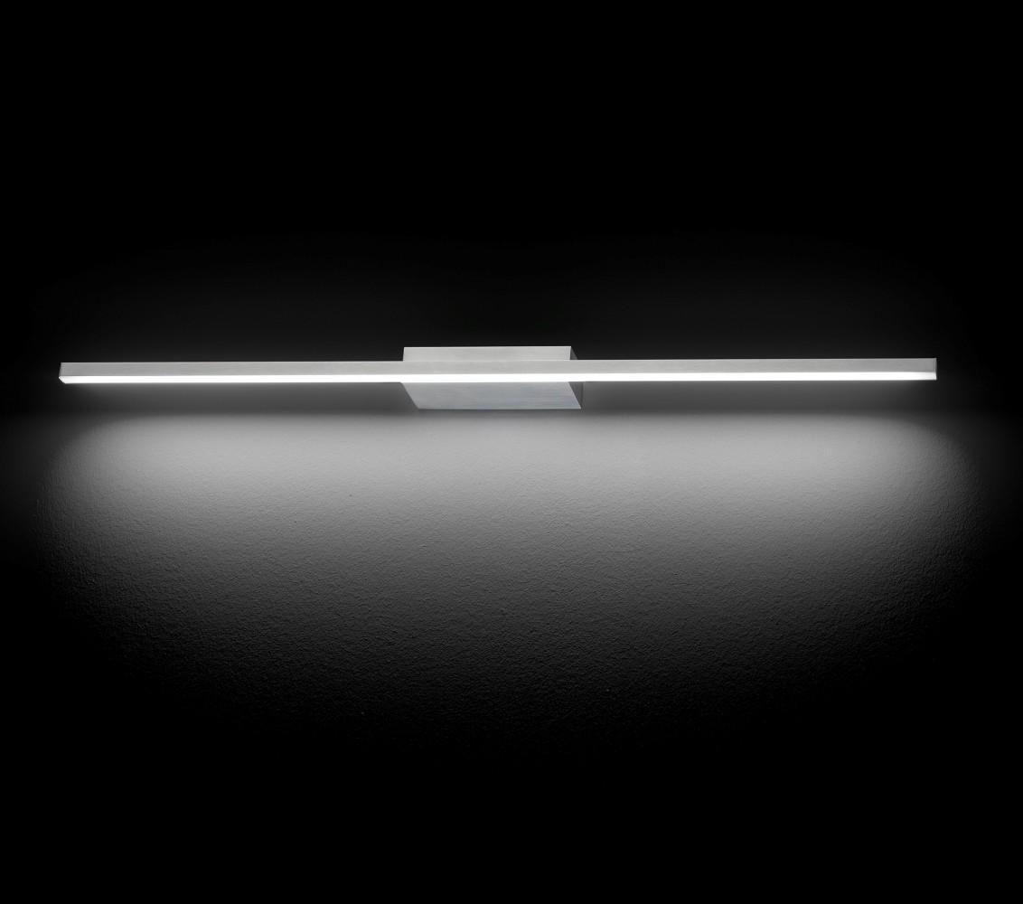 Applique Forte LED 4x6.4W alu