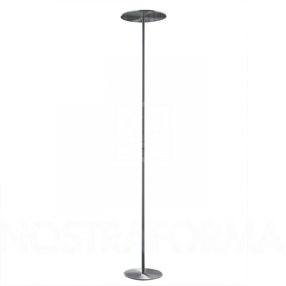 lampadaire led plano 4x10w 4300lm d couvrez led jeancel luminaires. Black Bedroom Furniture Sets. Home Design Ideas