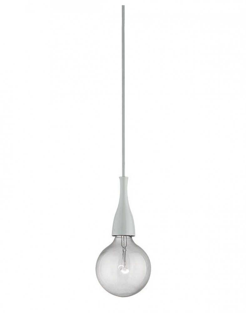 Suspension Minimal  70W blanche
