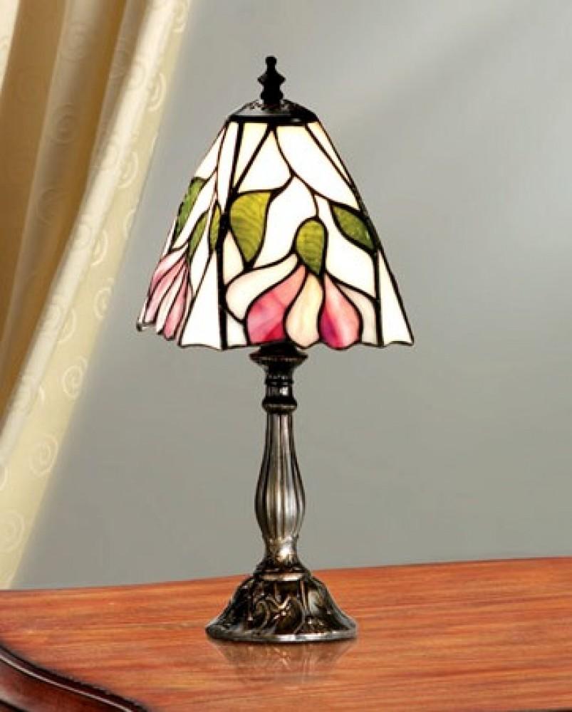 Lampe Tiffany Botanica H. 38