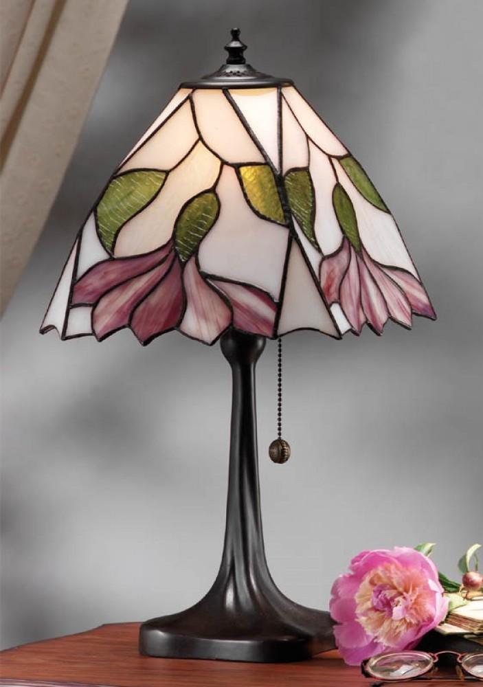 Lampe Tiffany Botanica H. 50