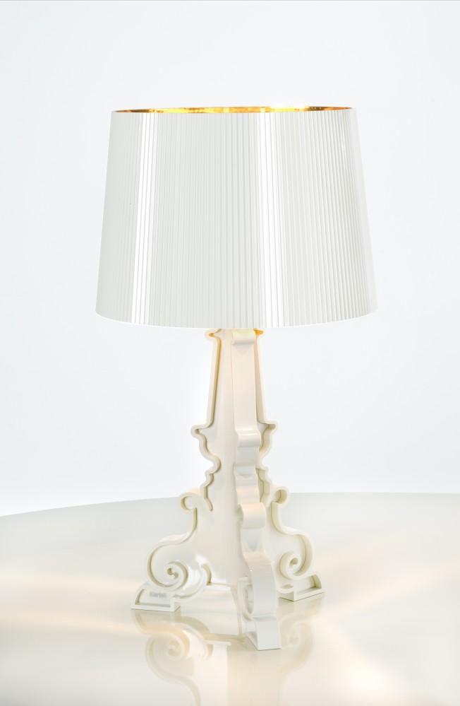 bourgie lampe cristal kartell d couvrez kartell. Black Bedroom Furniture Sets. Home Design Ideas
